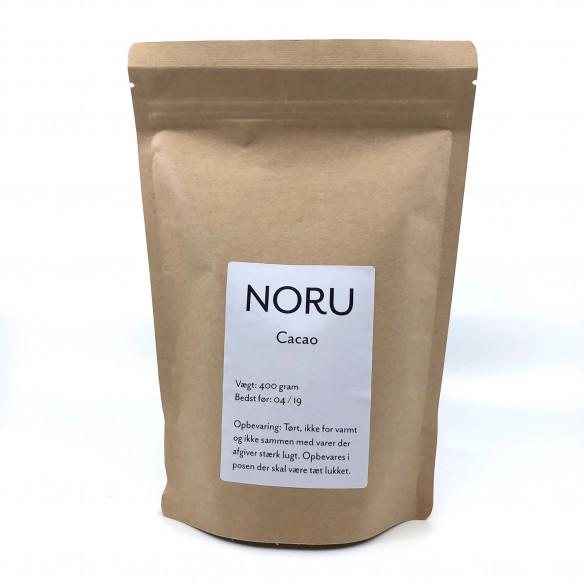 Verdens bedste kakao - 400 gram