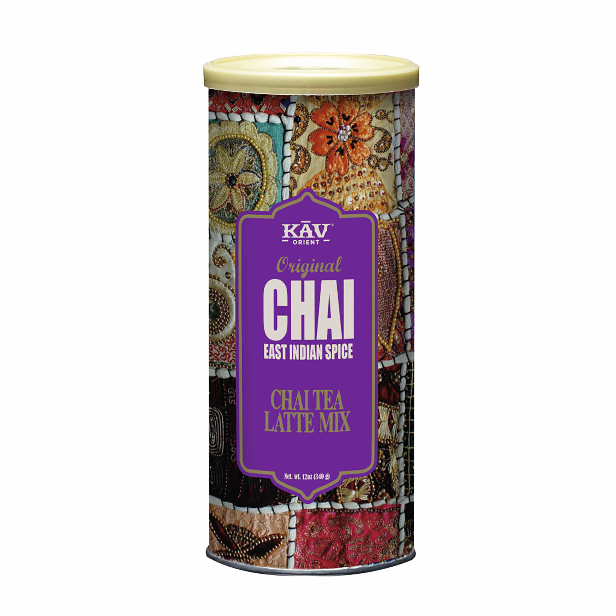 Image of   Chai Latte East Indian Spice, 340 gram