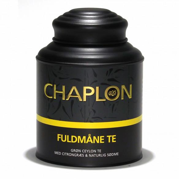 Chaplon Fuldmåne Te - 160 gram dåse