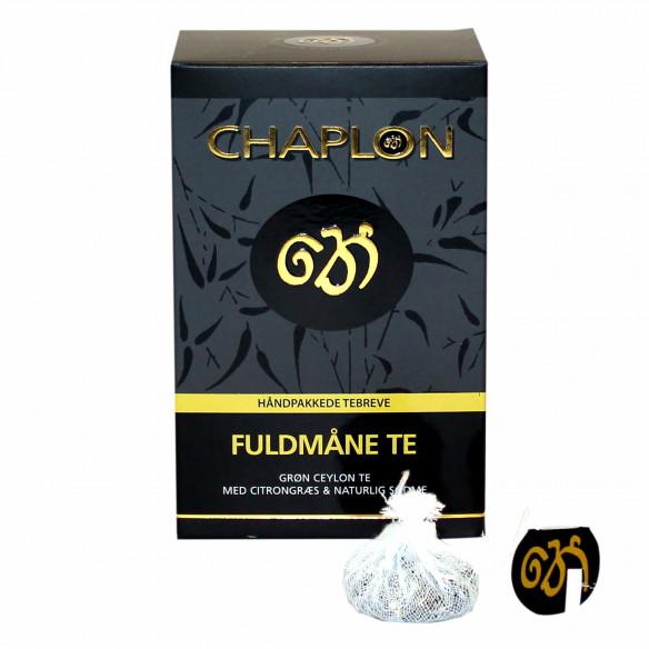 Chaplon Fuldmåne Te - 15 tebreve