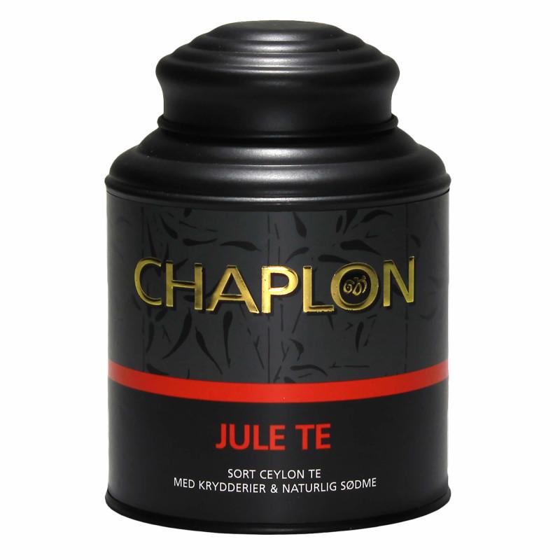 Julete fra Chaplon Tesa i dåse