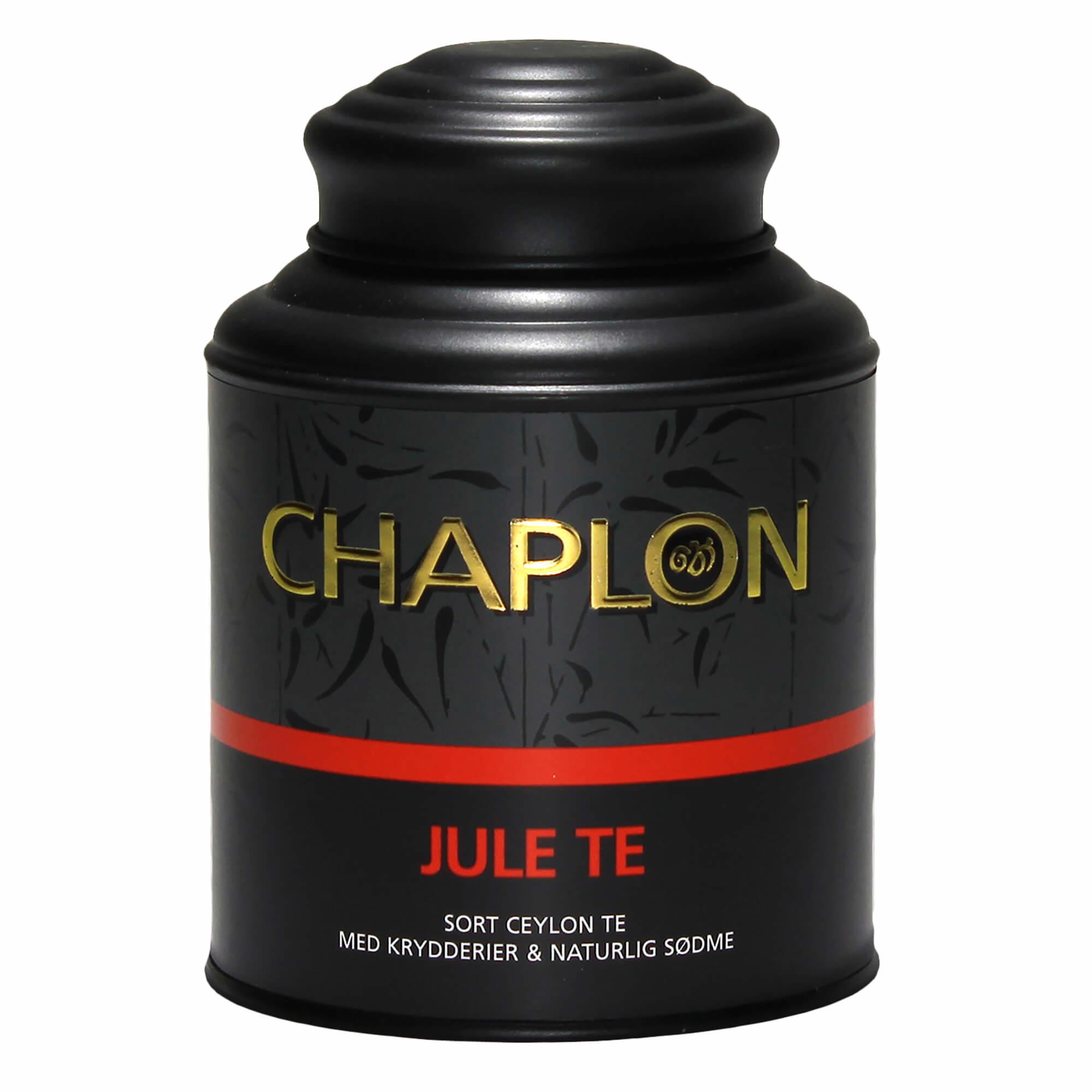Image of   Chaplon Julete - 160 gram dåse