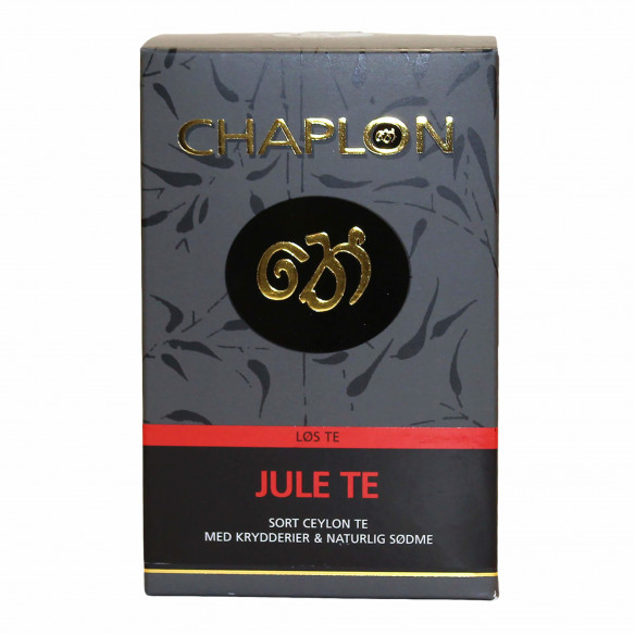 Chaplon Julete - 100 gram løs te