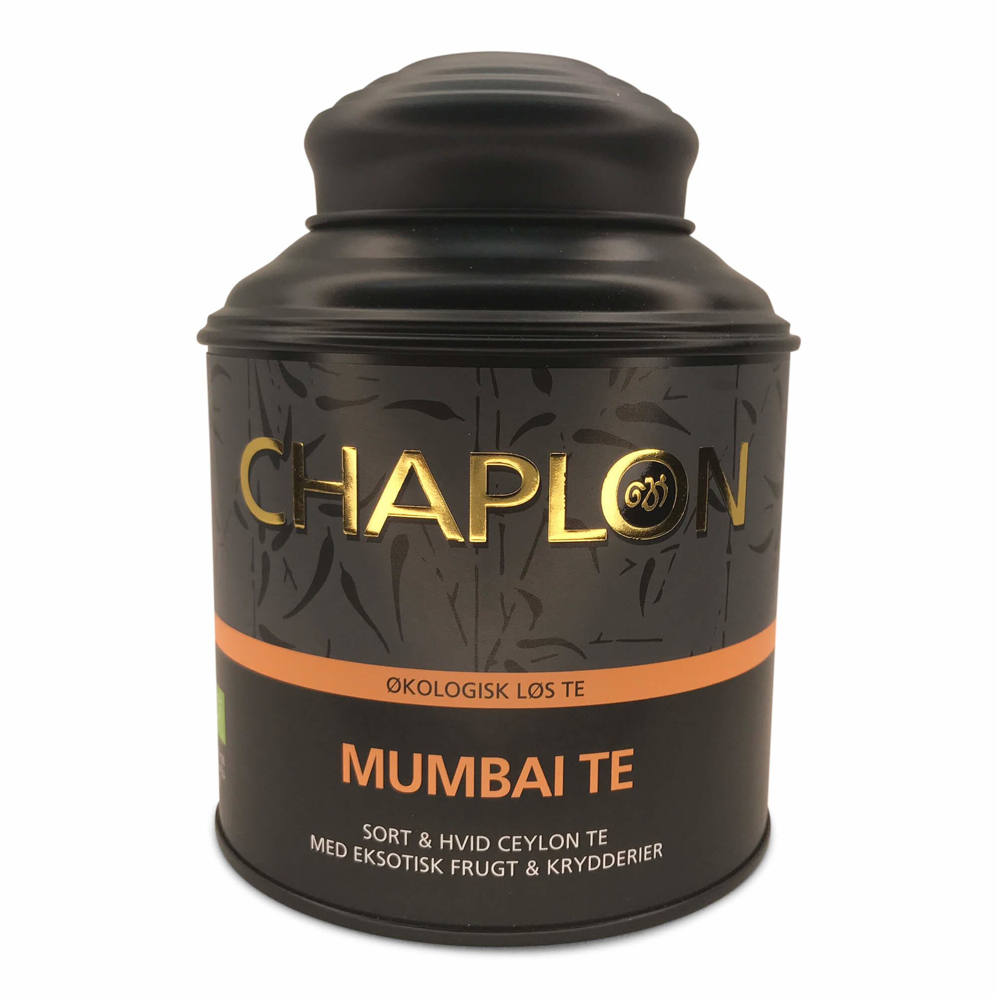 Image of   Chaplon Mumbai Te - 160 gram dåse