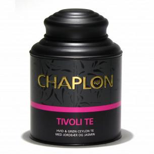 Tivoli te fra Chaplon Tea i dåse