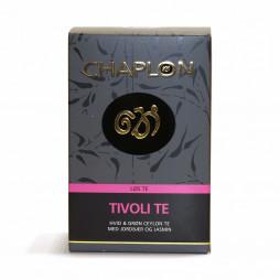 Chaplon Tivoli Te - 100 gram løs te