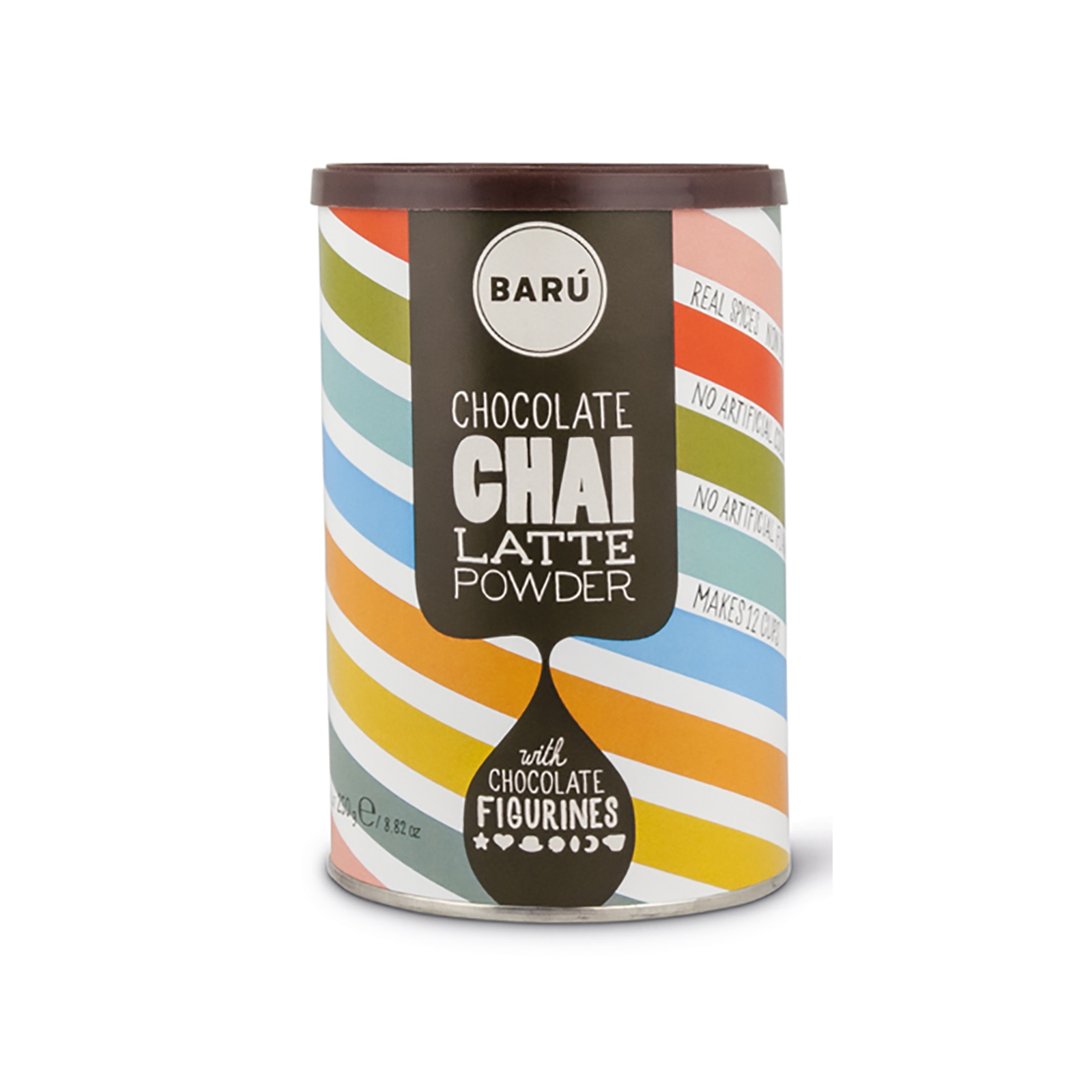 Image of   Chocolate Chai Latte, 250 gram