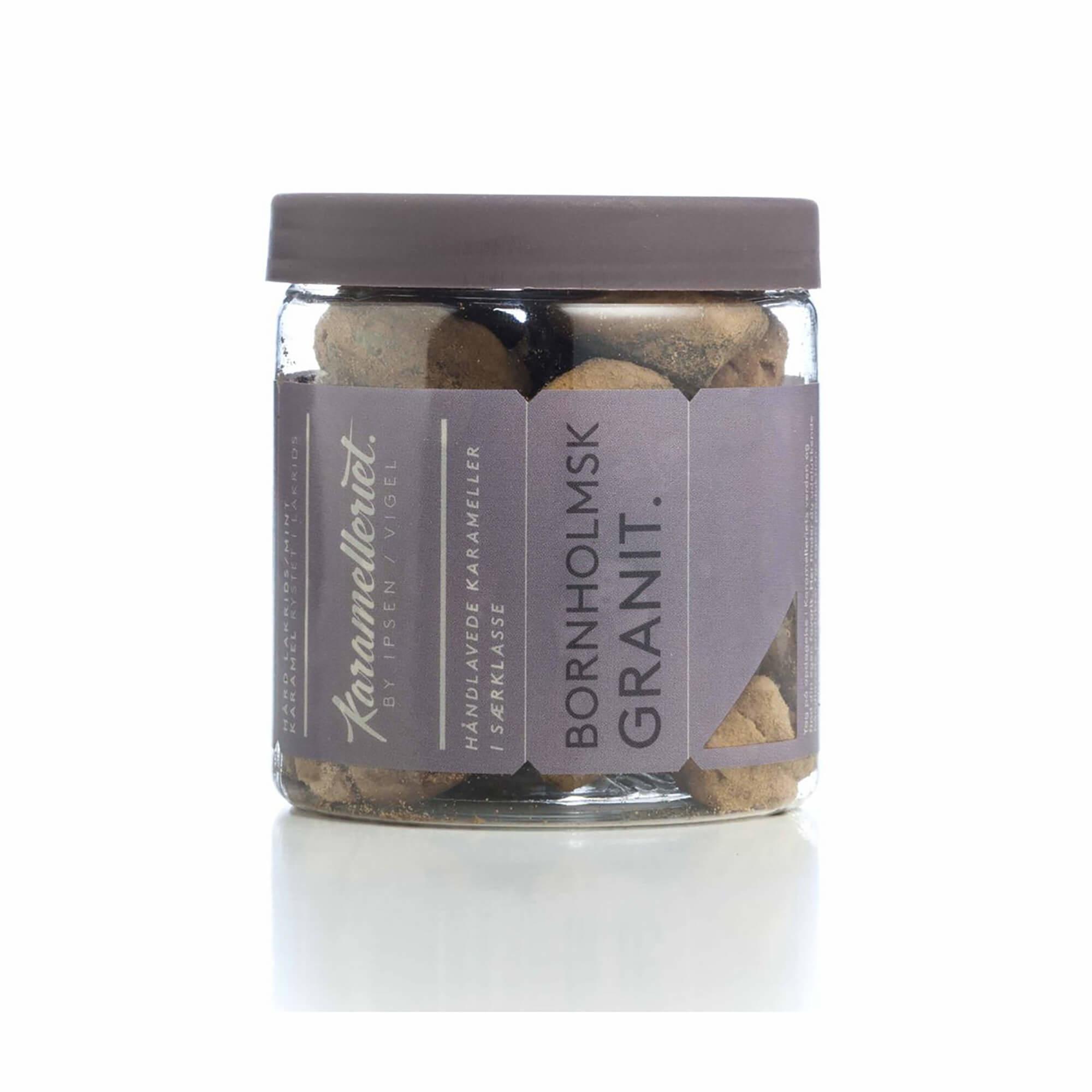 Image of   Bornholmsk Granit - 160 gram