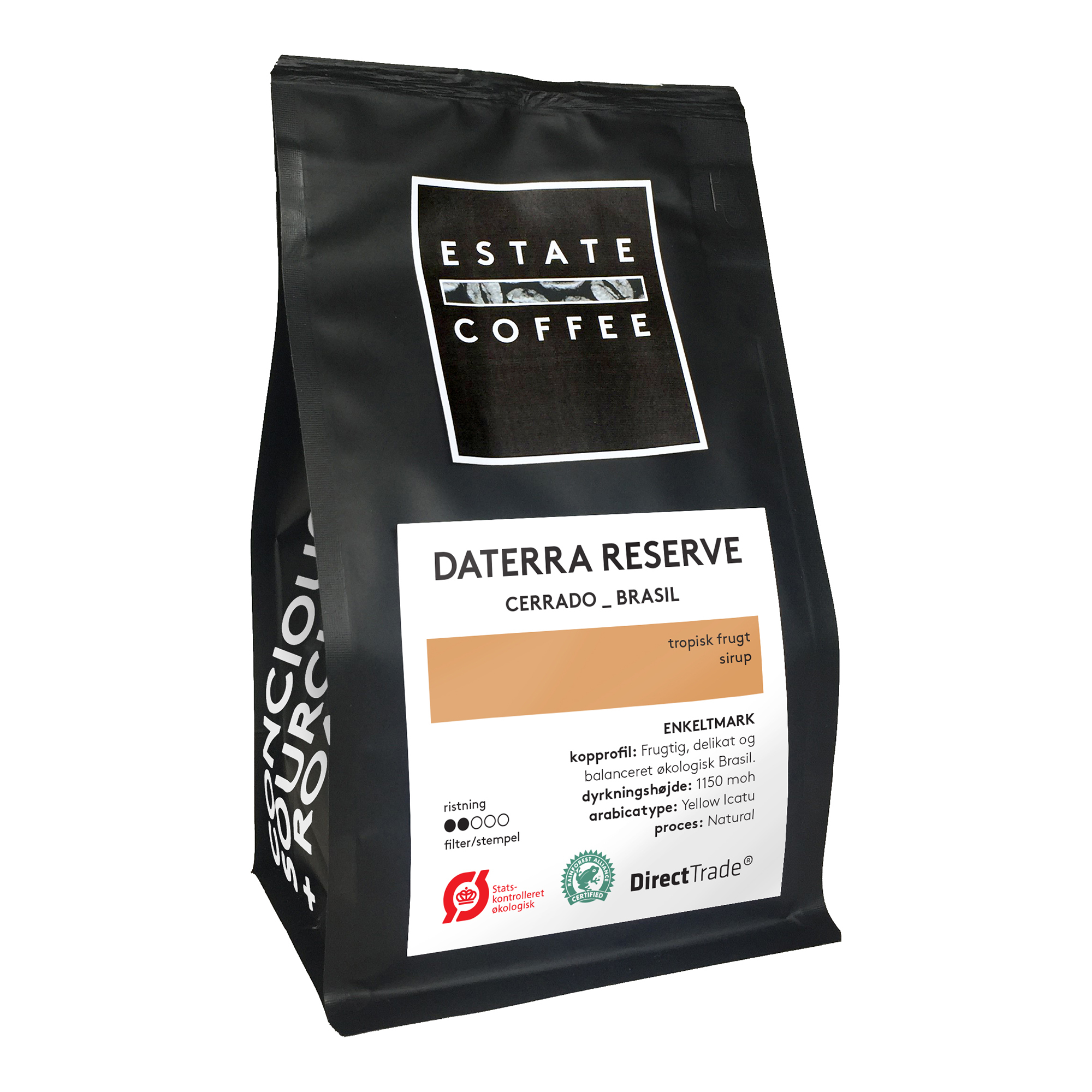 Estate Coffee Kaffebønner