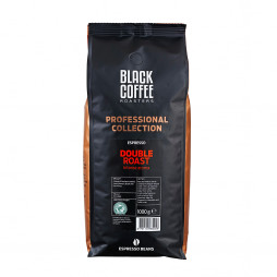 Double Roast Rainforest Alliance Espresso, 1 kg