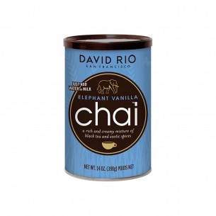 Elephant Vanilla Chai fra David Rio