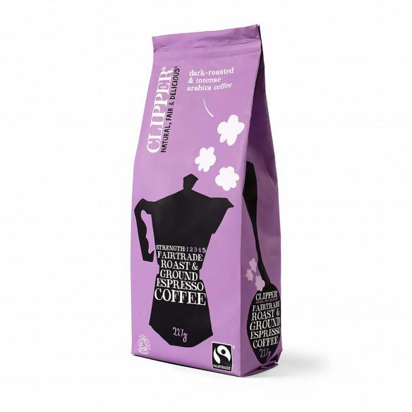 Espresso Malet, 227 gram
