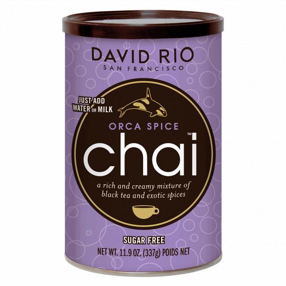 Orca Spice Chai, 337 gram