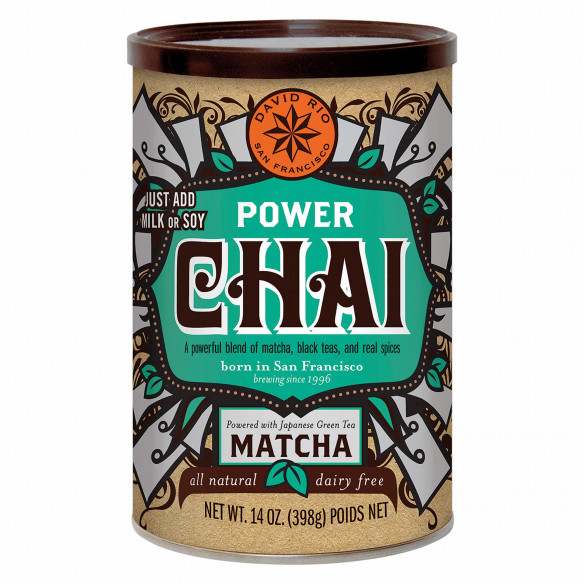 Power Chai, 398 gram