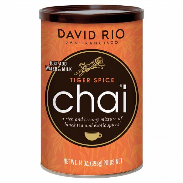 Tiger Spice Chai, 398 gram