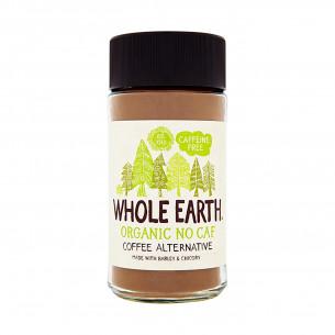 Koffeinfri økologisk kornkaffe fra Whole Earth