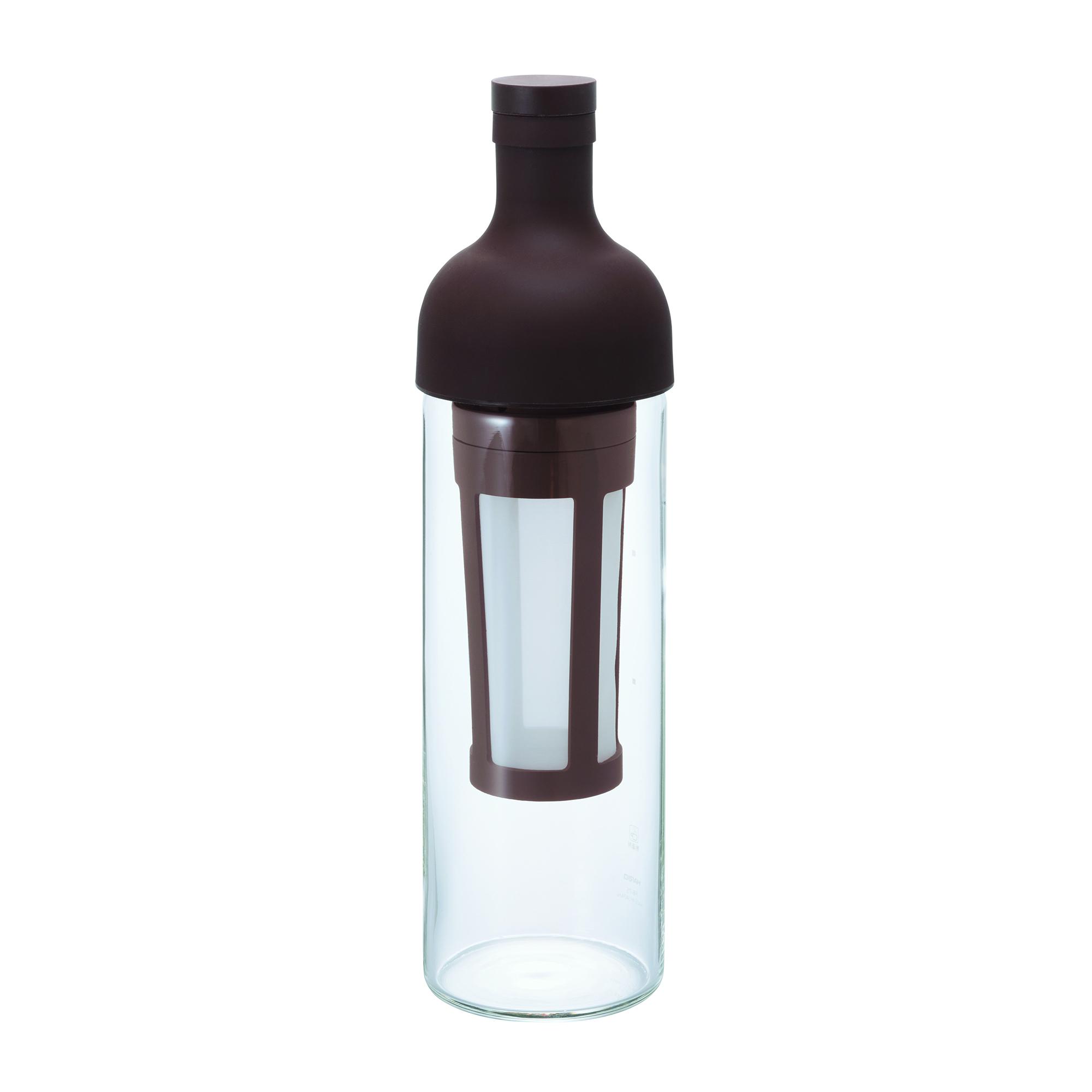 """""""Filter in"""" koldbrygger, brun - 0,75 L"""