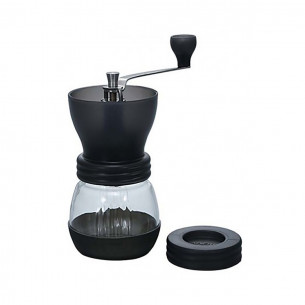 Keramisk kaffekværn fra Hario