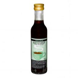 Kaffesirup - Irish Cream, 250 ml