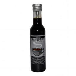 Kaffesirup - Lakrids, 250 ml