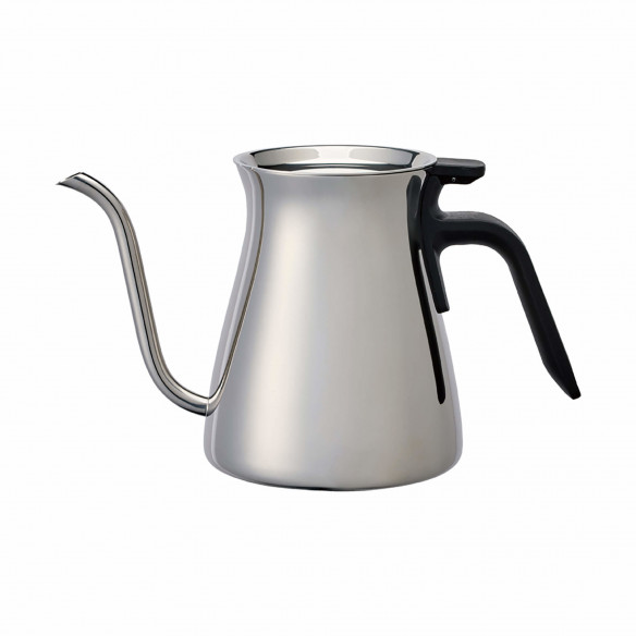 Pour Over Kedel, Blank - 900 ml