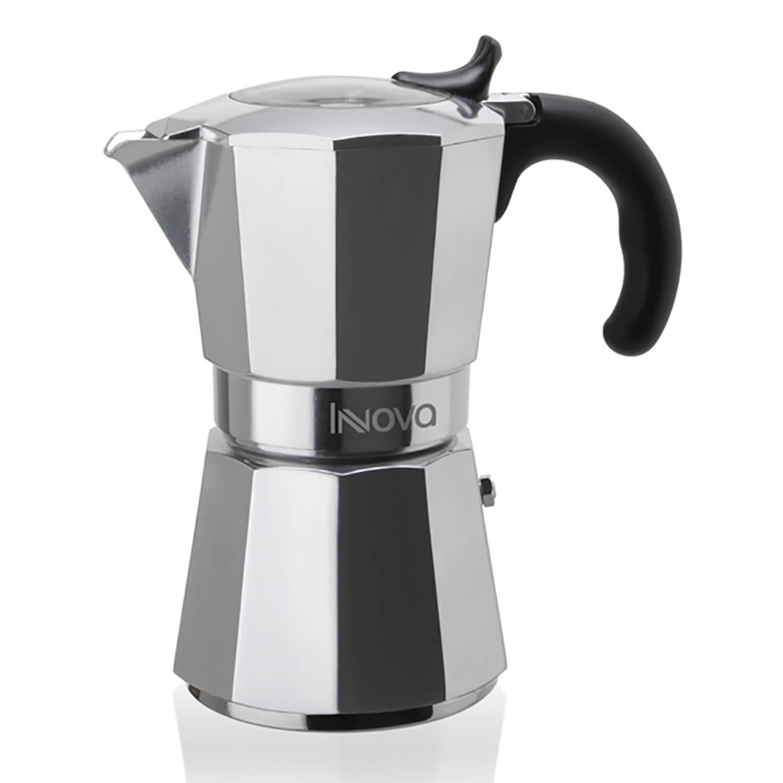 Miss Innova espressokande - 6 kopper