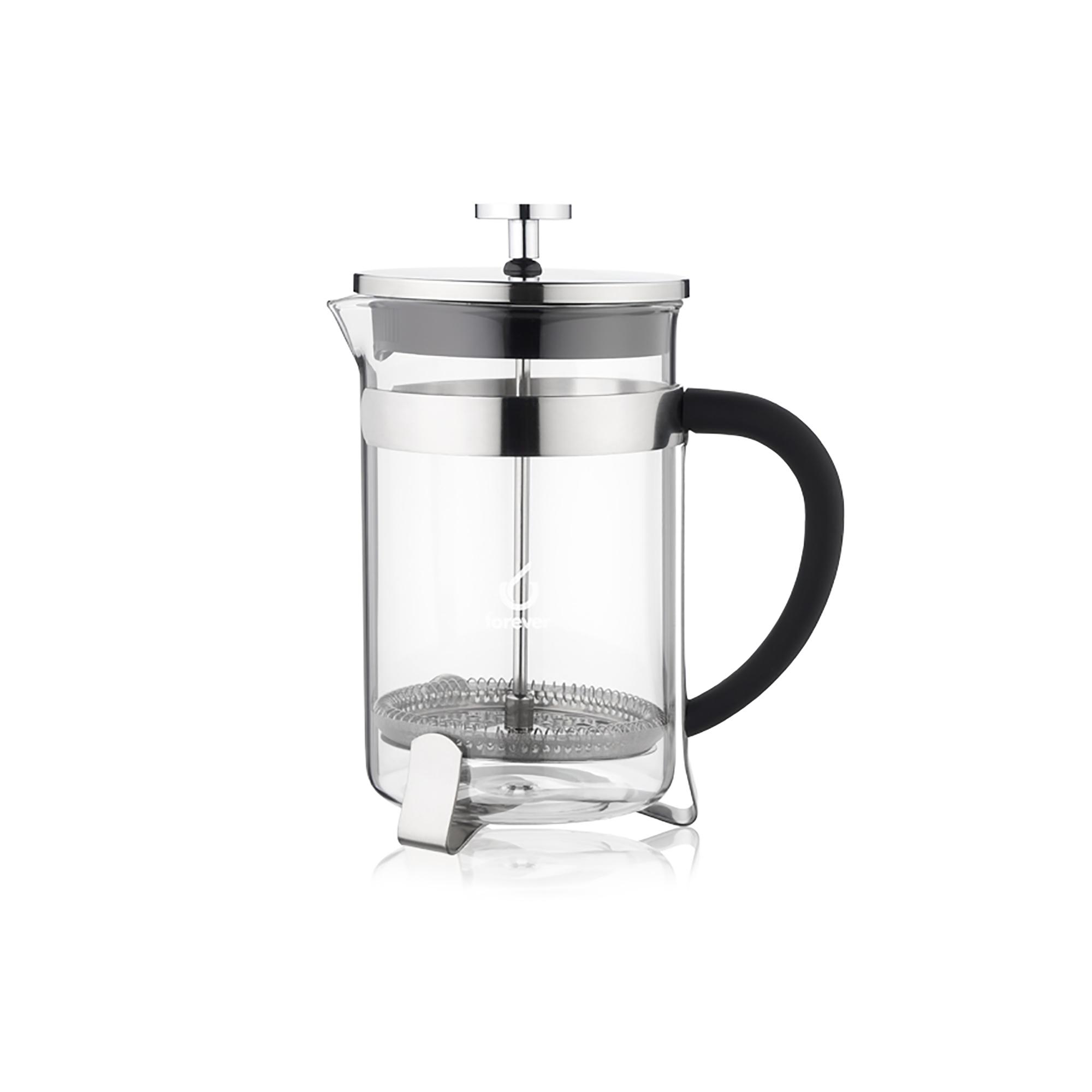 Kaffe- og tebrygger 3 kopper