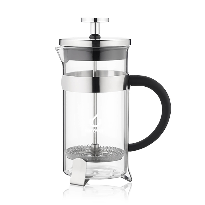 Kaffe- og tebrygger, 8 kopper