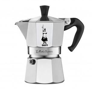 Moka Express espressokande til 3 kopper fra Bialetti