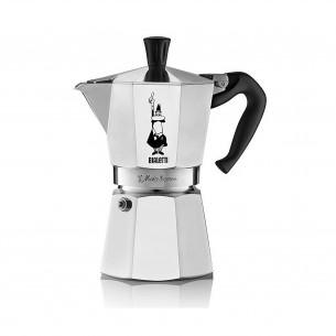 Moka Express espressokande til 9 kopper fra Bialetti