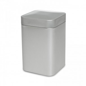 Dåse Silver Edition til 200 gram fra Eigenart