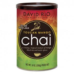 Toucan Mango Chai, 398 gram