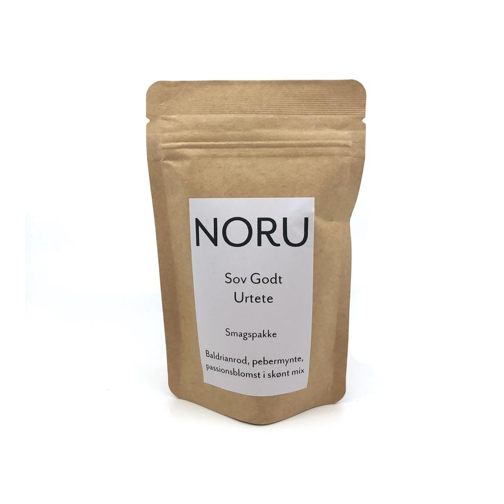 Billede af NORU, Sov Godt urtete - smagsprøve