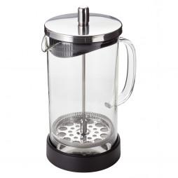 Cafetiere stempelkande, glas - 8 kopper fra Horwood
