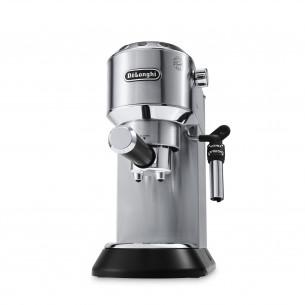 DeLonghi EC685 Espresso, stål.