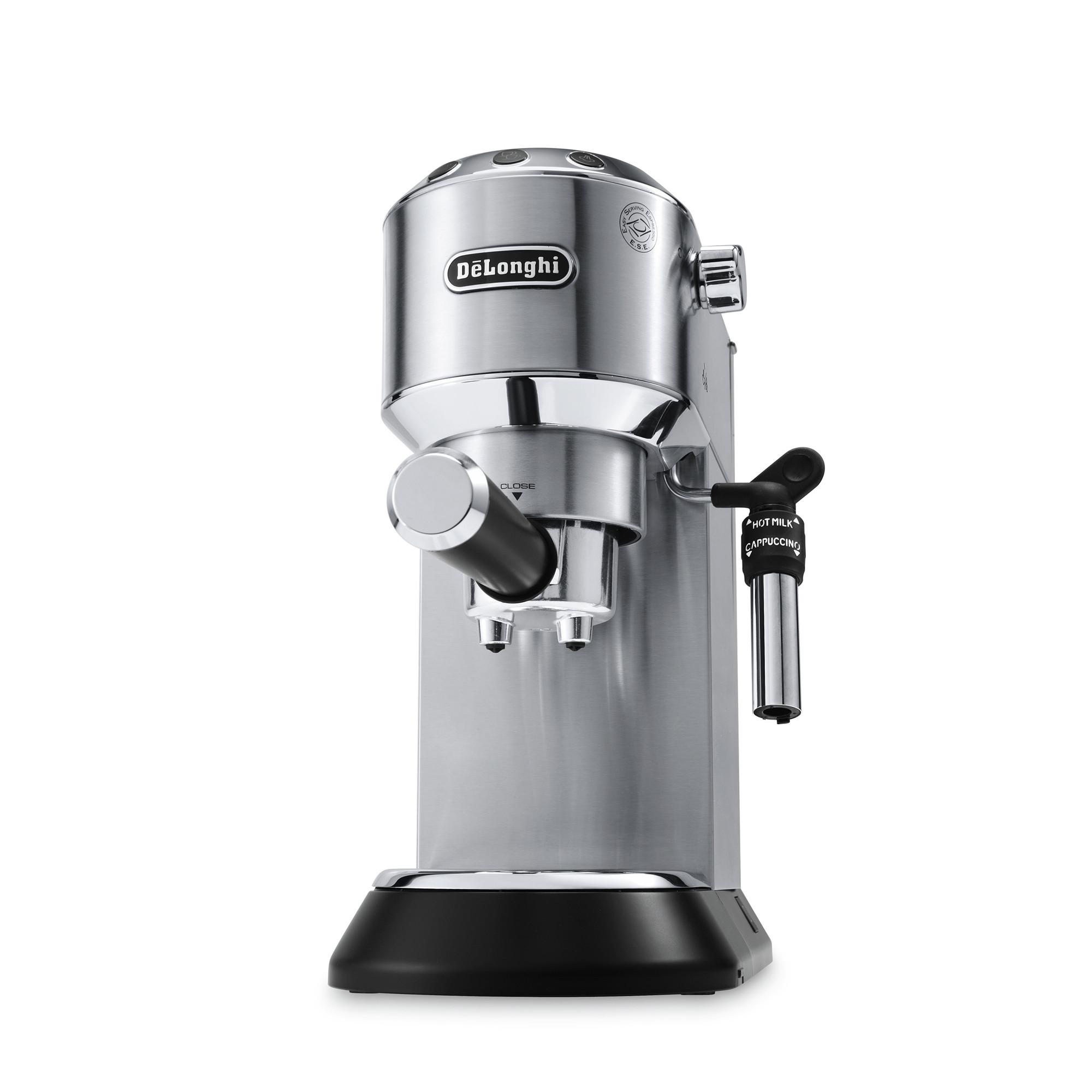 Image of   DeLonghi EC685 Espresso, stål.