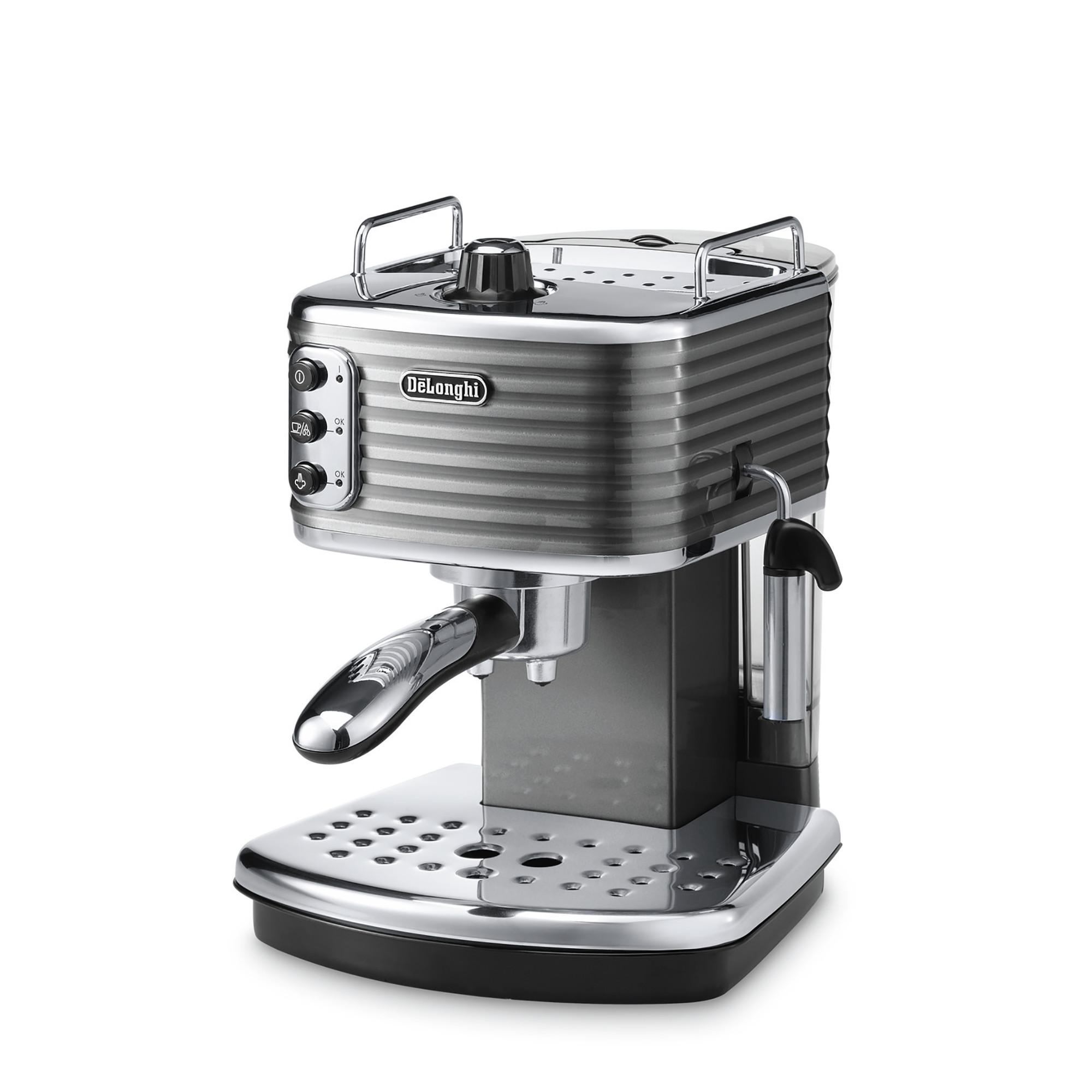 Image of   DeLonghi ECZ 351.GY Pump Espresso
