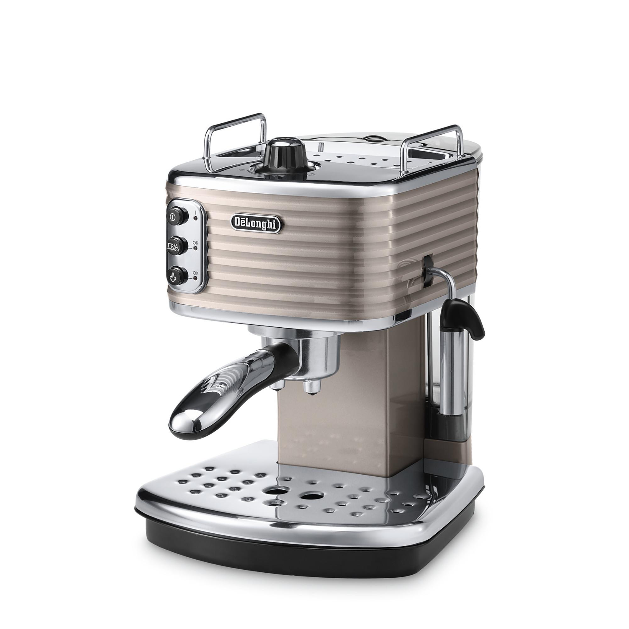 Image of   DeLonghi ECZ 351.BG Pump Espresso