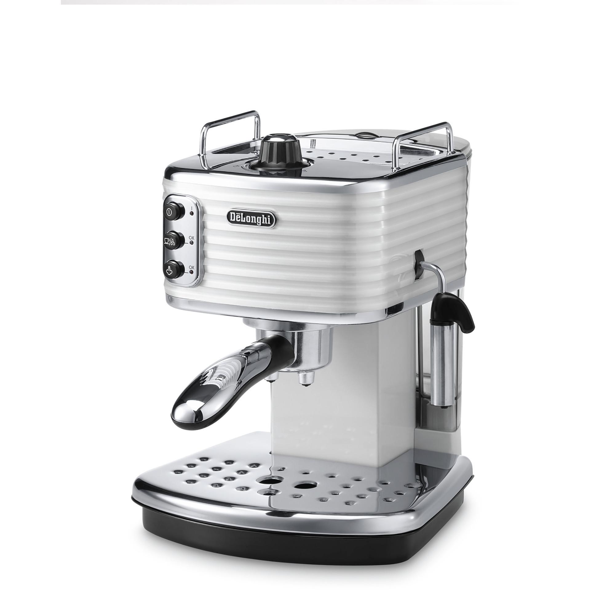 Image of   DeLonghi ECZ 351.W Pump Espresso