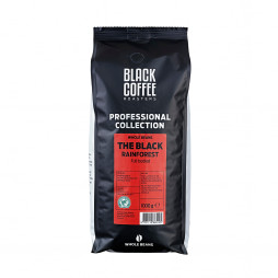 The Black Rainforest Alliance, 1 kg