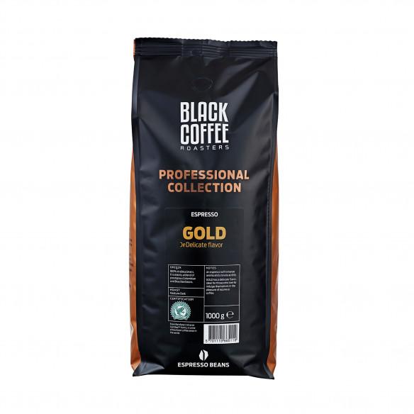 Gold Rainforest Alliance Espresso, 1 kg