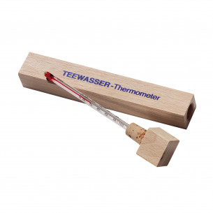 Te Termometer