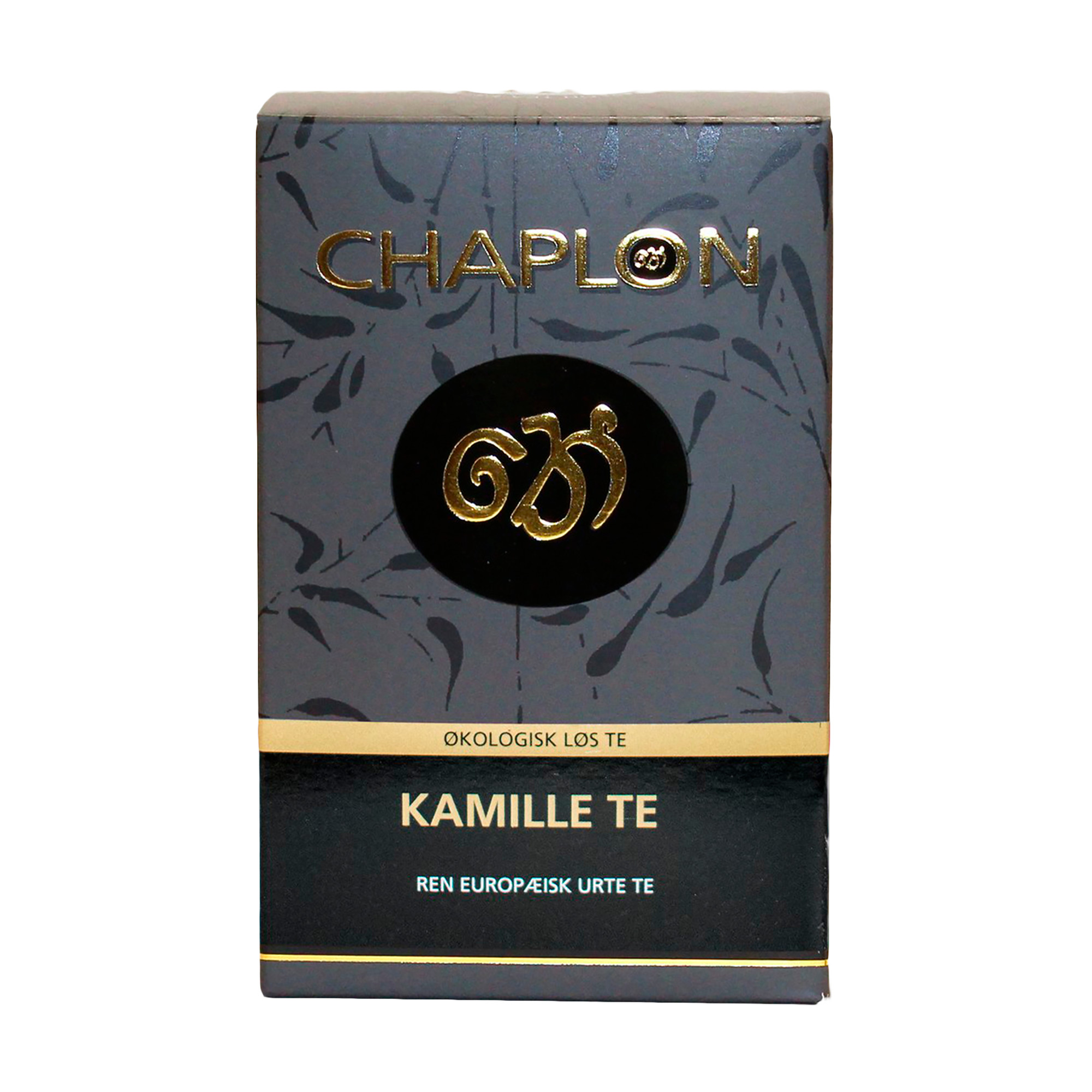 Image of   Chaplon Kamille Te - 100 gram løs te