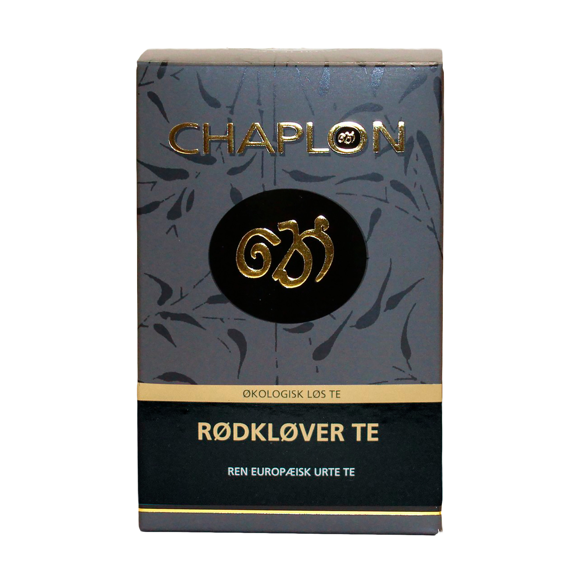 Image of   Chaplon Rødkløver Te - 80 gram løs te