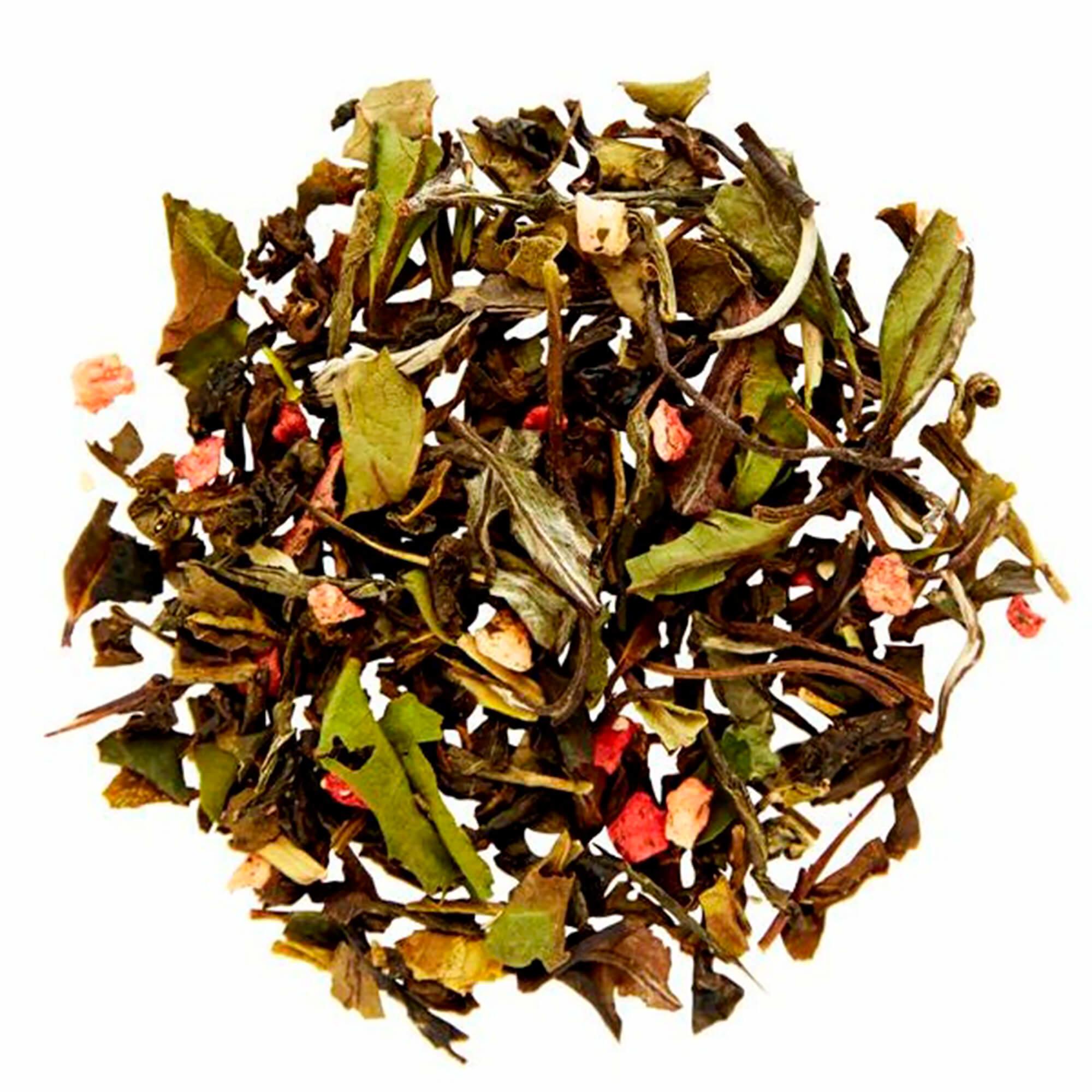 Image of   Chaplon Tivoli Te - 600 gram løs te
