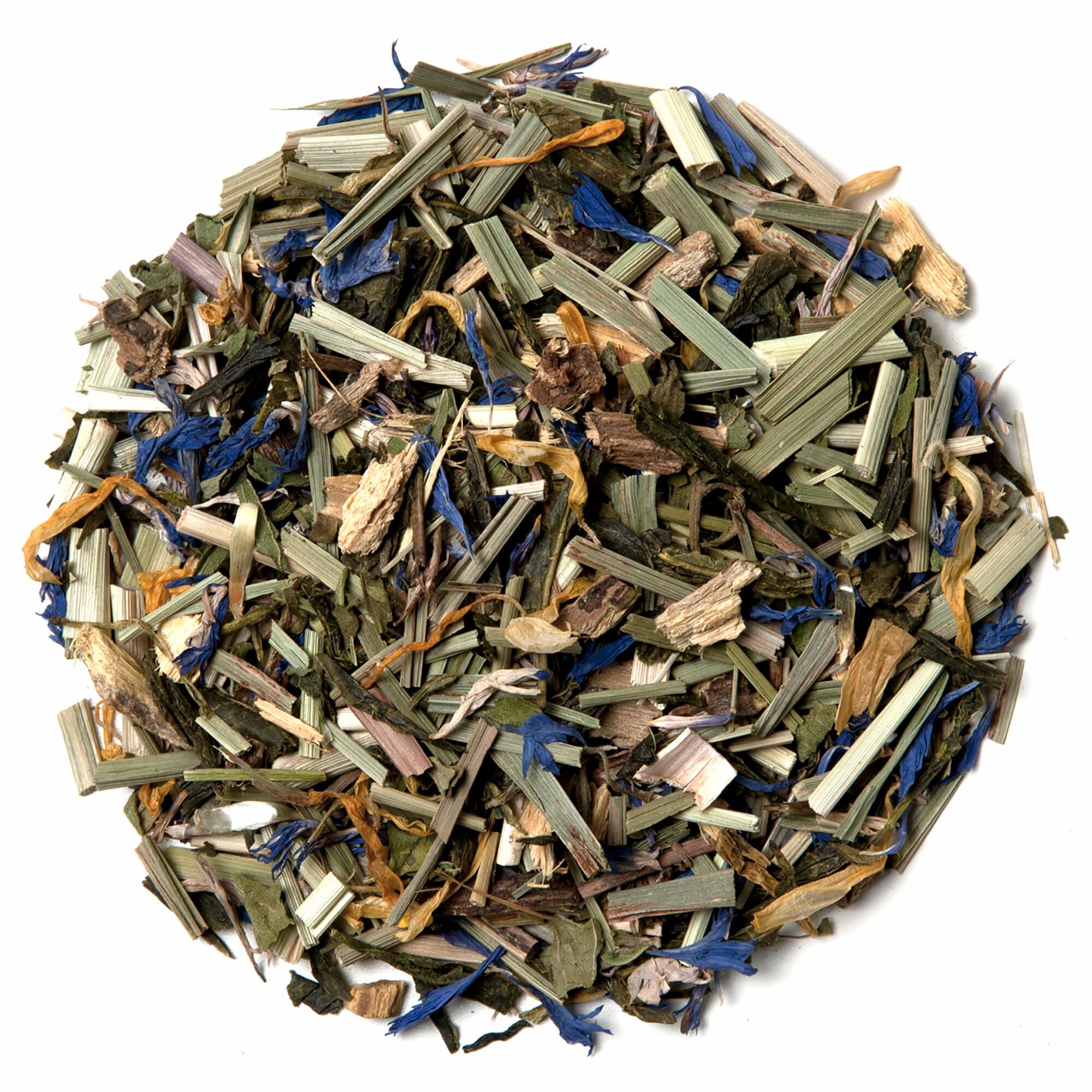 Chaplon Fuldmåne Te - 600 gram løs te