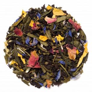 700 gram Bjergblomst te fra Chaplon Tea i pose