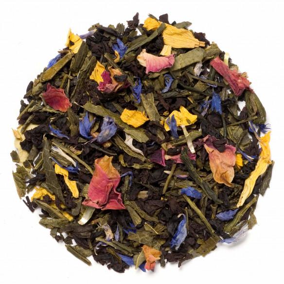 Chaplon Bjergblomst Te - 700  gram løs te