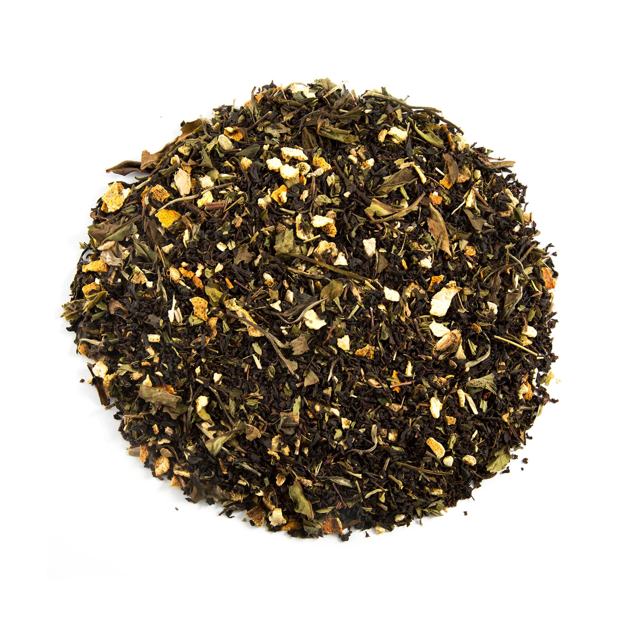 Image of   Chaplon Mumbai Te - 600 gram løs te
