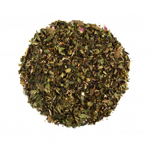 Chaplon Trinidad Te - 600 gram løs te